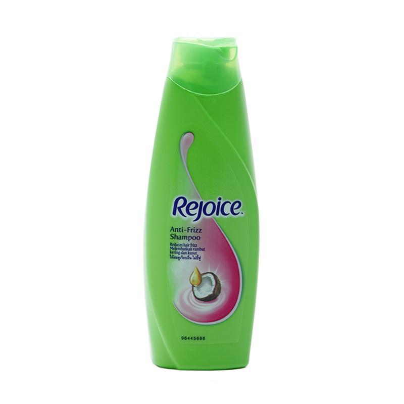 Rejoice Rejoice Anti Frizz Shampoo
