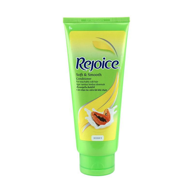 Rejoice Rejoice Soft & Smooth Conditioner