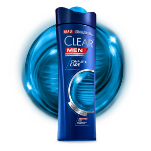 Clear Clear Men Complete Care Shampoo