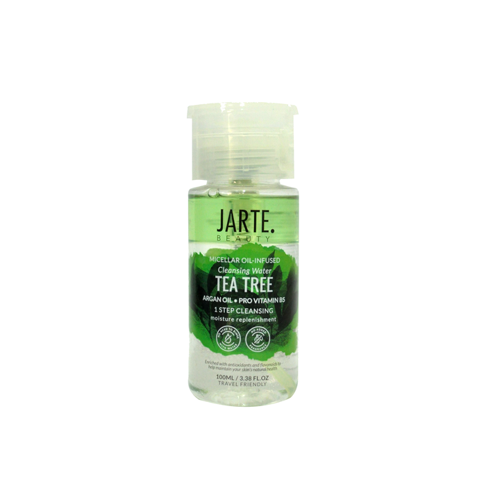 Jarte Beauty Micellar Oil Infused Cleansing Water