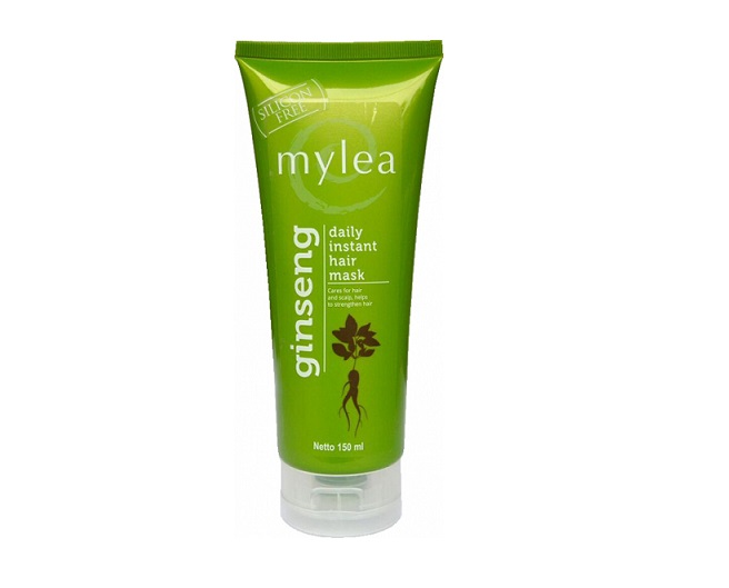 Mylea Hair Mask Gingseng