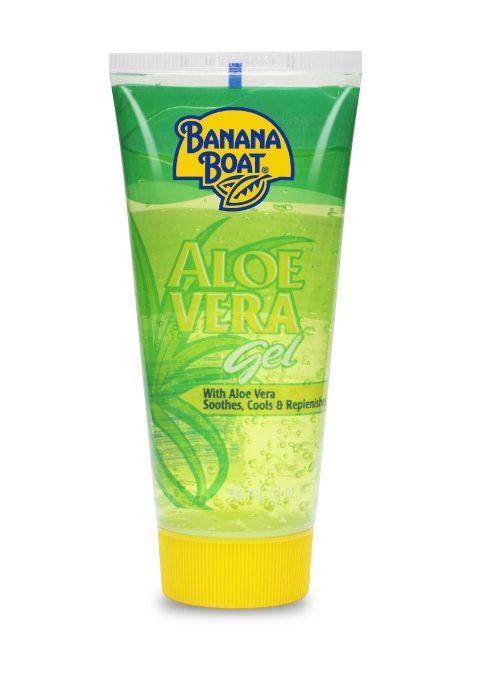 Banana Boat Aloe Vera Gel