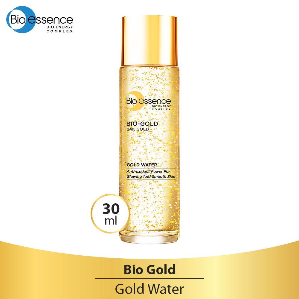 Bio-essence Bio Gold Gold Water