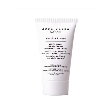 Acca Kappa White Moss Moisturizing Hand Cream