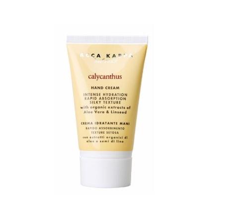 Acca Kappa Calycanthus Rejuvenating Hand Cream