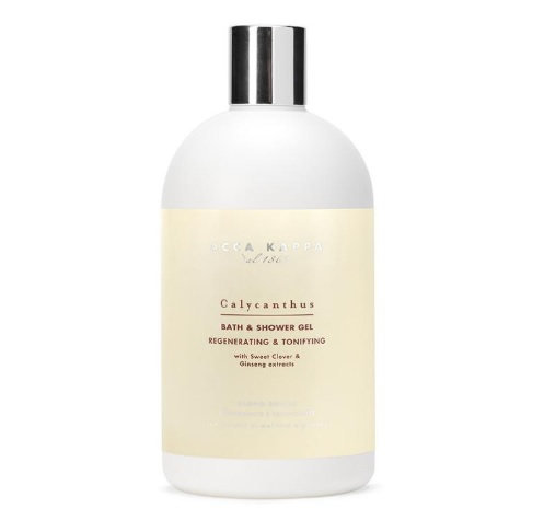 Acca Kappa Calycanthus Bath & Shower Gel