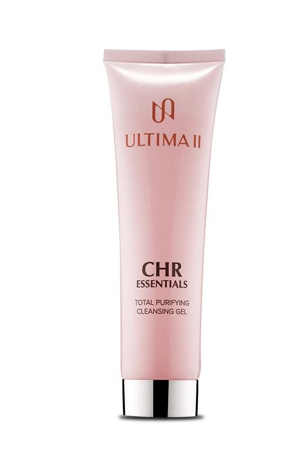 Ultima II CHR Essential Cleanser