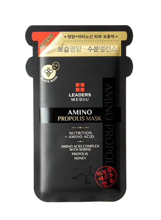 Leaders MEDIU AMINO PROPOLIS MASK