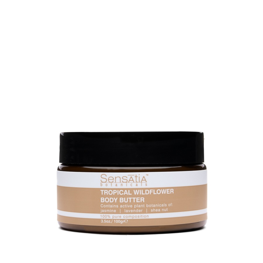 Sensatia Botanicals Body Butter