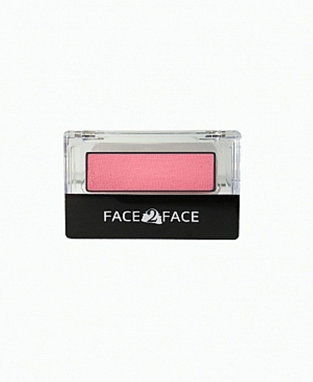 Face2Face Blush On