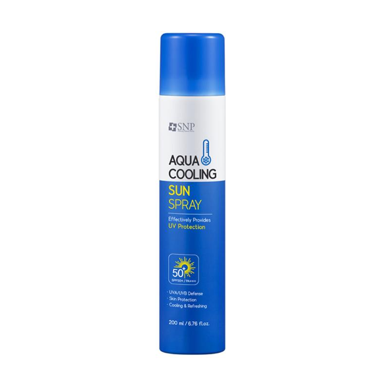 SNP Aqua Cooling Sun Spray
