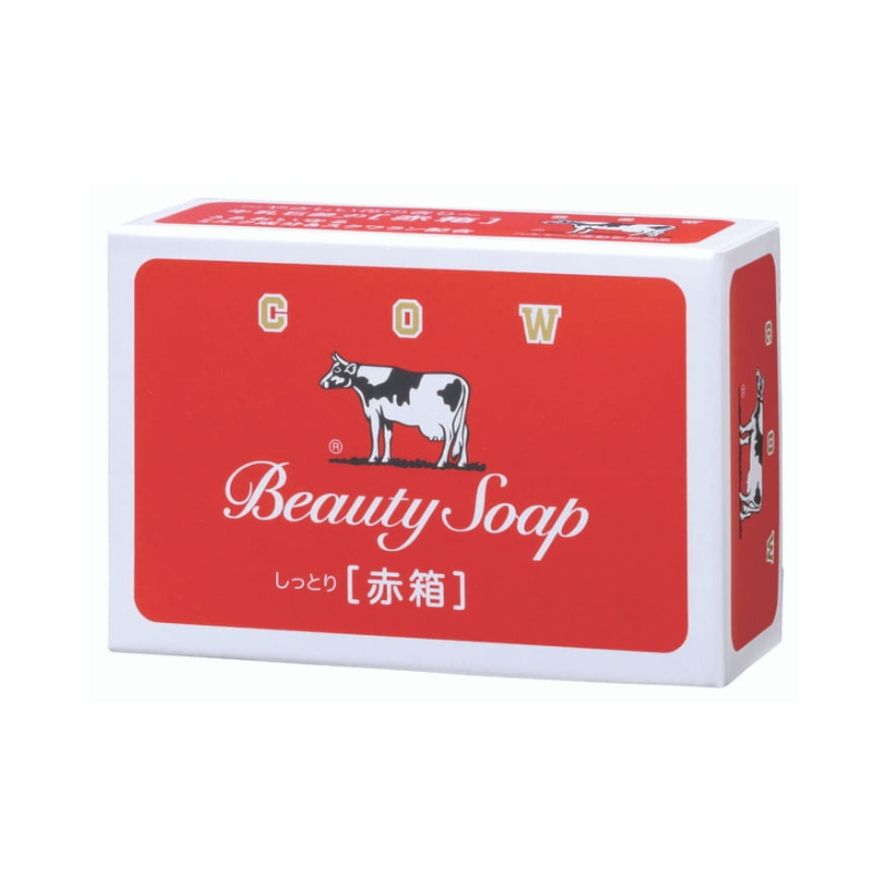 Cow Style Cow Beauty Soap