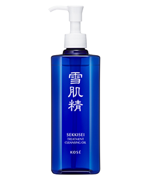 KOSE Sekkisei SEKKISEI TREATMENT CLEANSING OIL