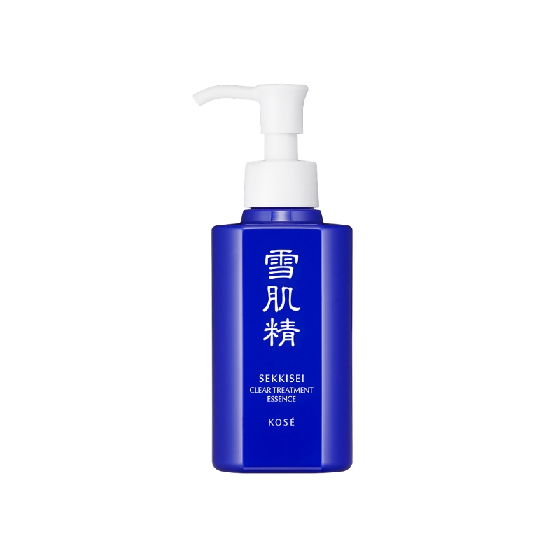 KOSE Sekkisei SEKKISEI CLEAR TREATMENT ESSENCE