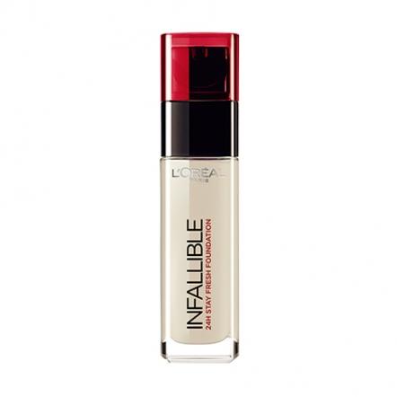 Loreal Paris Infallible Pro Matte Liquid Foundation