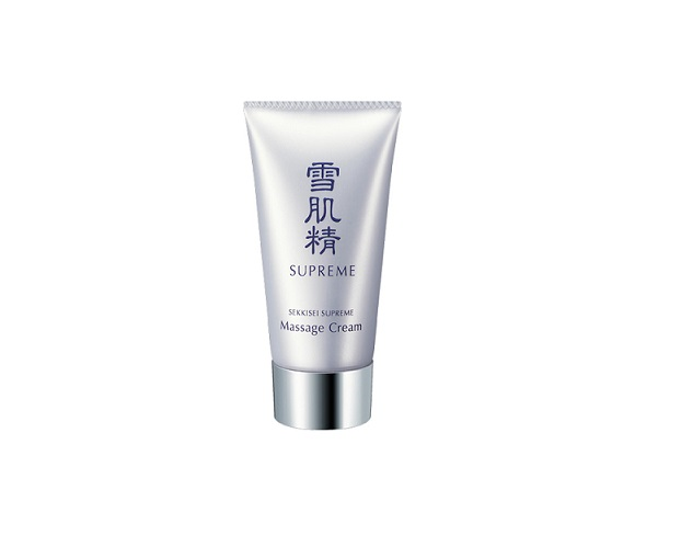 KOSE Sekkisei SEKKISEI SUPREME MASSAGE CREAM