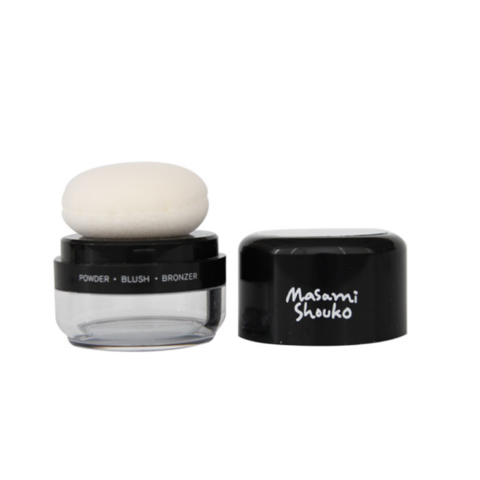 Masami Shouko Loose Powder Case 10g