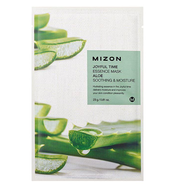 Mizon JOYFUL TIME ESSENCE MASK ALOE