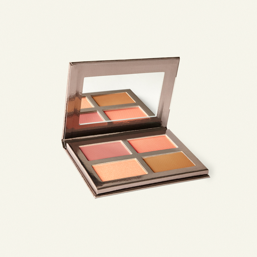 They Talk About The Face Palette
