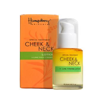 Humphrey Skincare Skin Care Cheek & Neck