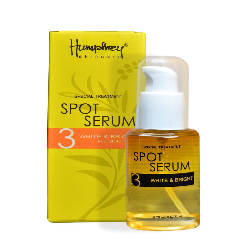 Humphrey Skincare Skin care Spot Serum