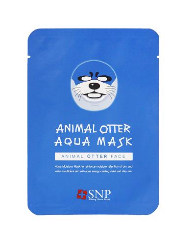 SNP Animal Otter Aqua Mask