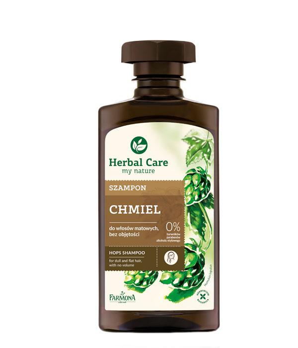 Herbal Care Hops Shampoo