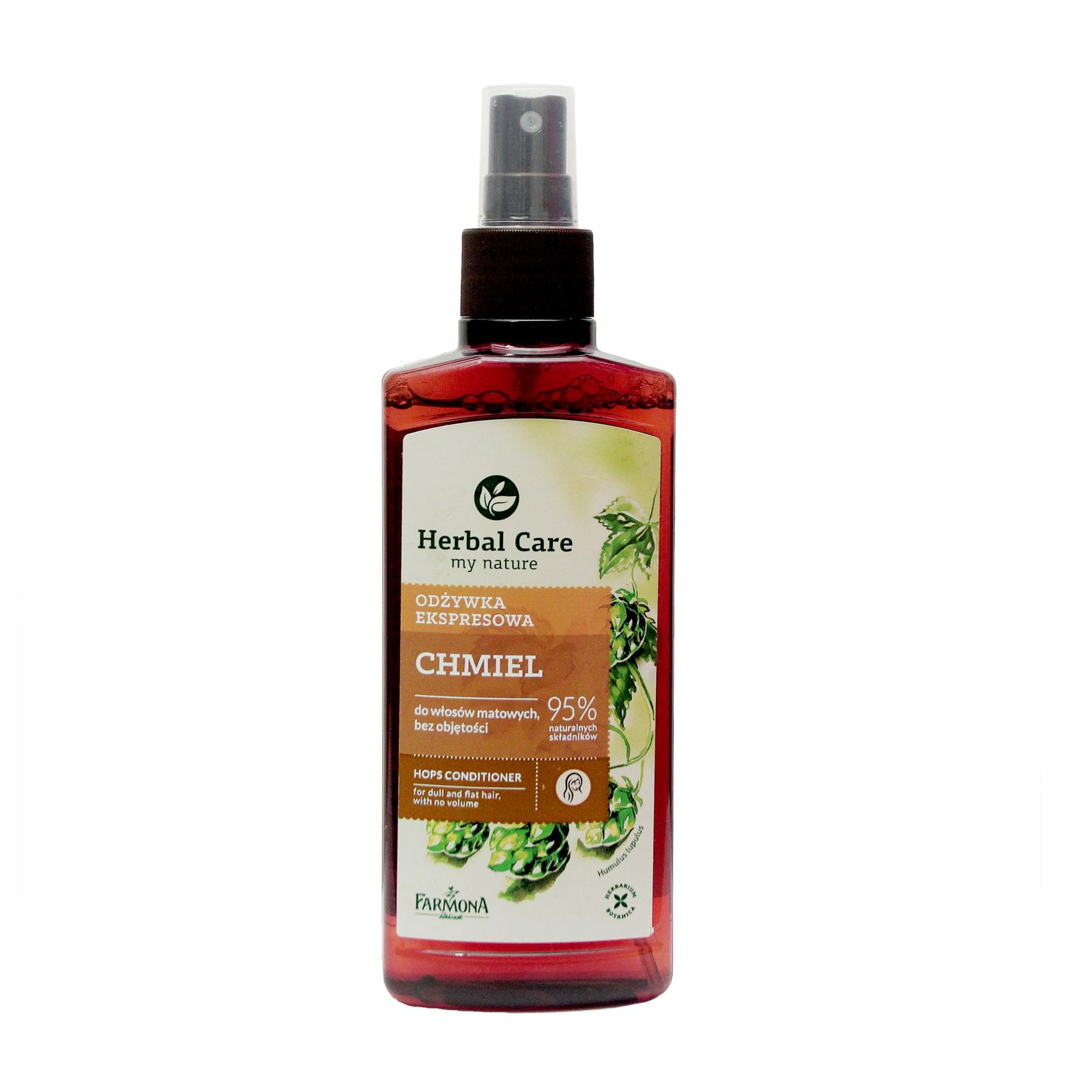 Herbal Care Hops Conditioning Spray