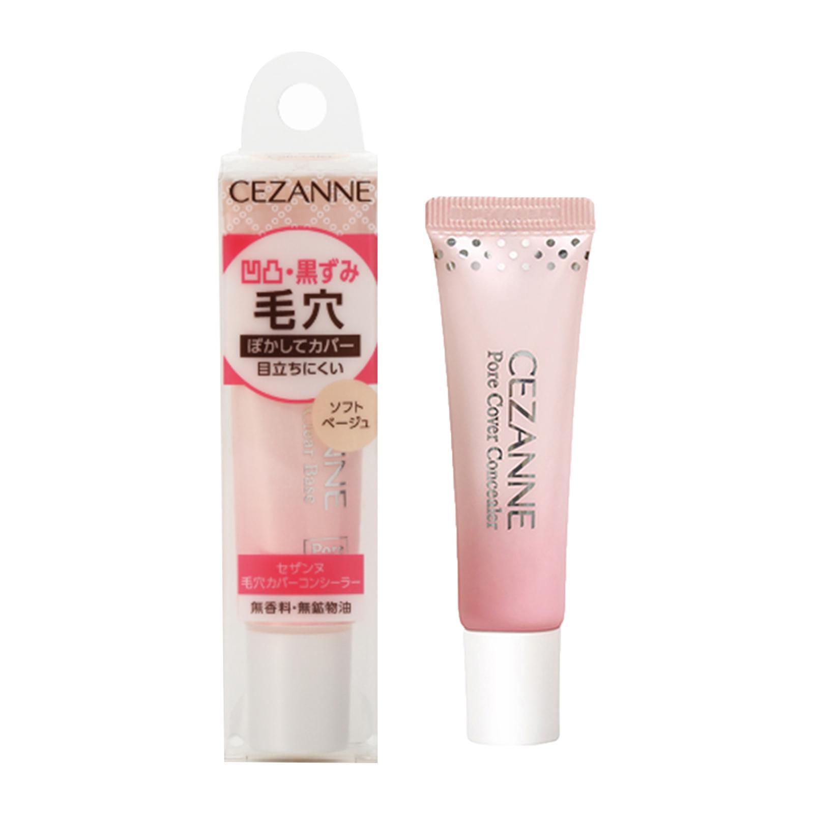 Cezanne Pore Cover Concealer