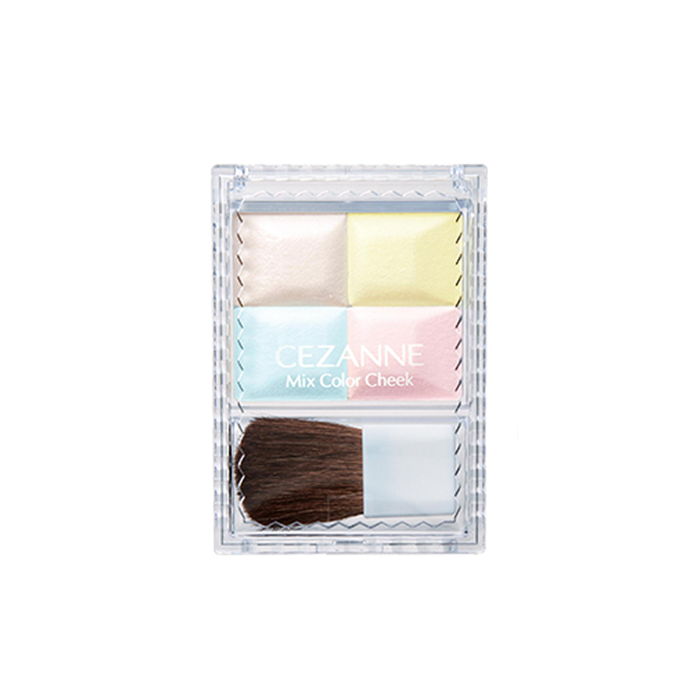 Cezanne Mix Color Cheek Highlight
