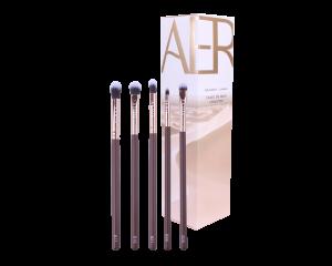 Aeris Beaute Sahara 5 Basic Eye Set