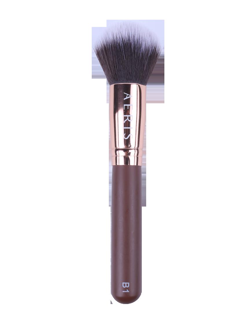 Aeris Beaute B1 - Fluffy Powder Brush