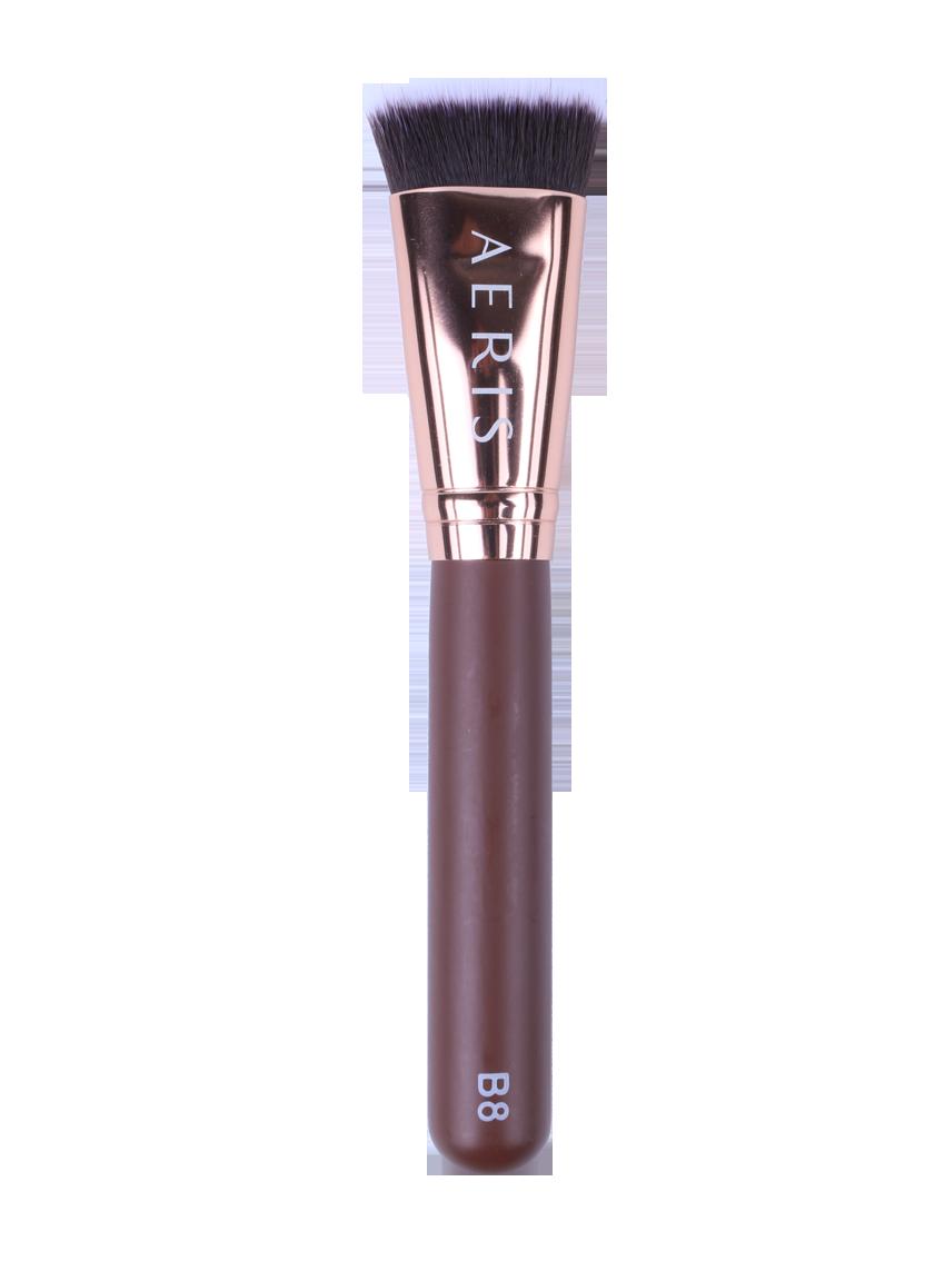 Aeris Beaute B8 - Flat Contour Brush
