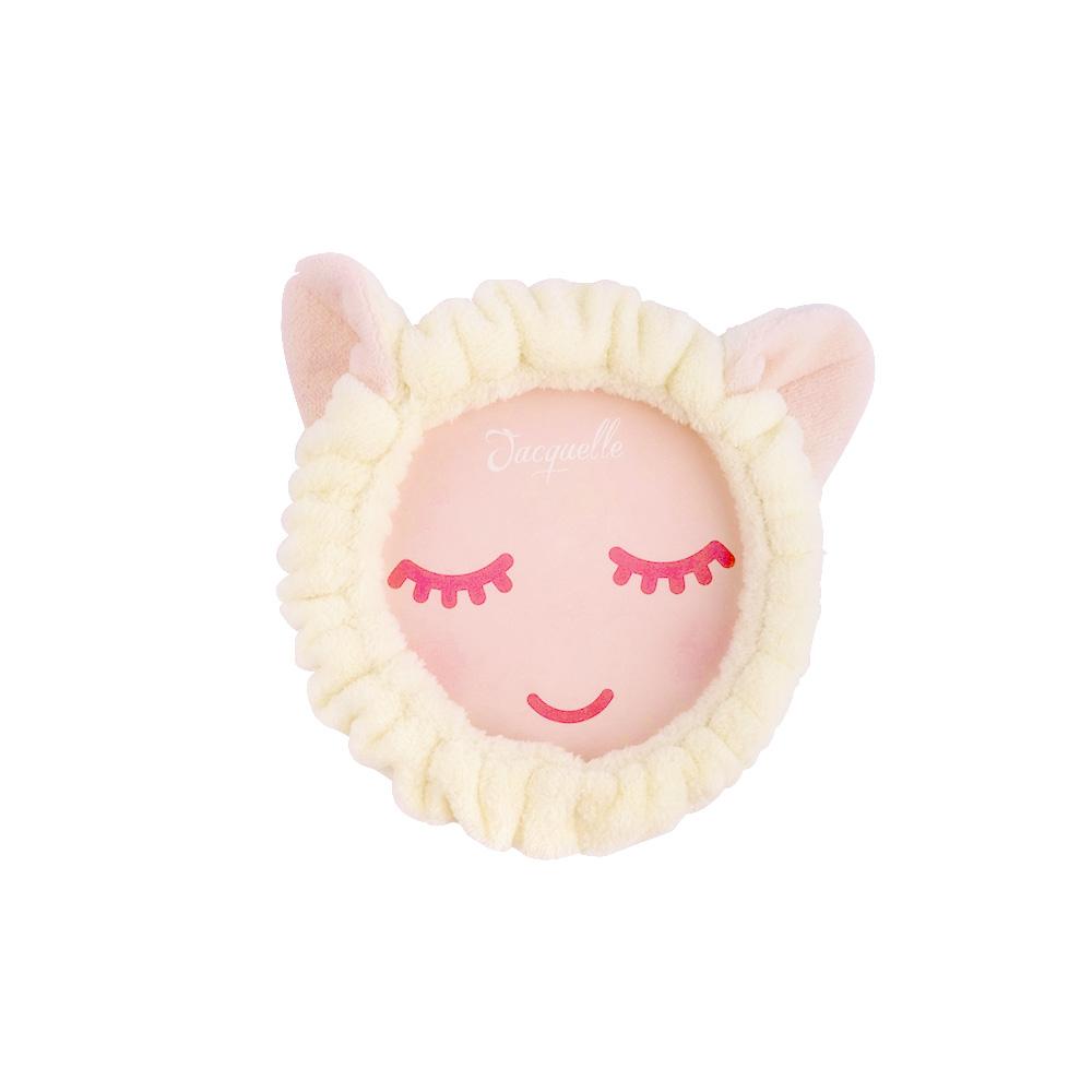 Jacquelle Kitten Headband