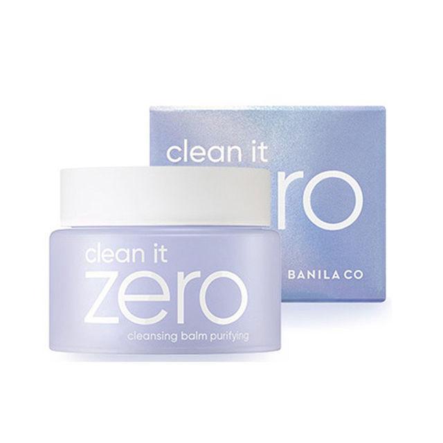 banila co. BANILA CO Clean it Zero Cleansing Balm Purifying