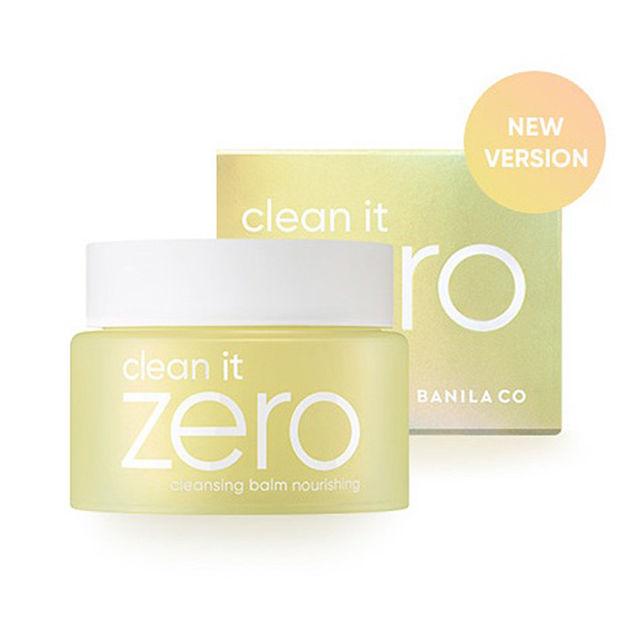 banila co. BANILA CO Clean it Zero Cleansing Balm Nourishing