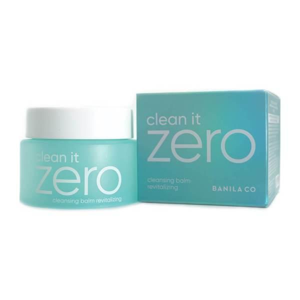 banila co. BANILA CO Clean it Zero Cleansing Balm Revitalizing