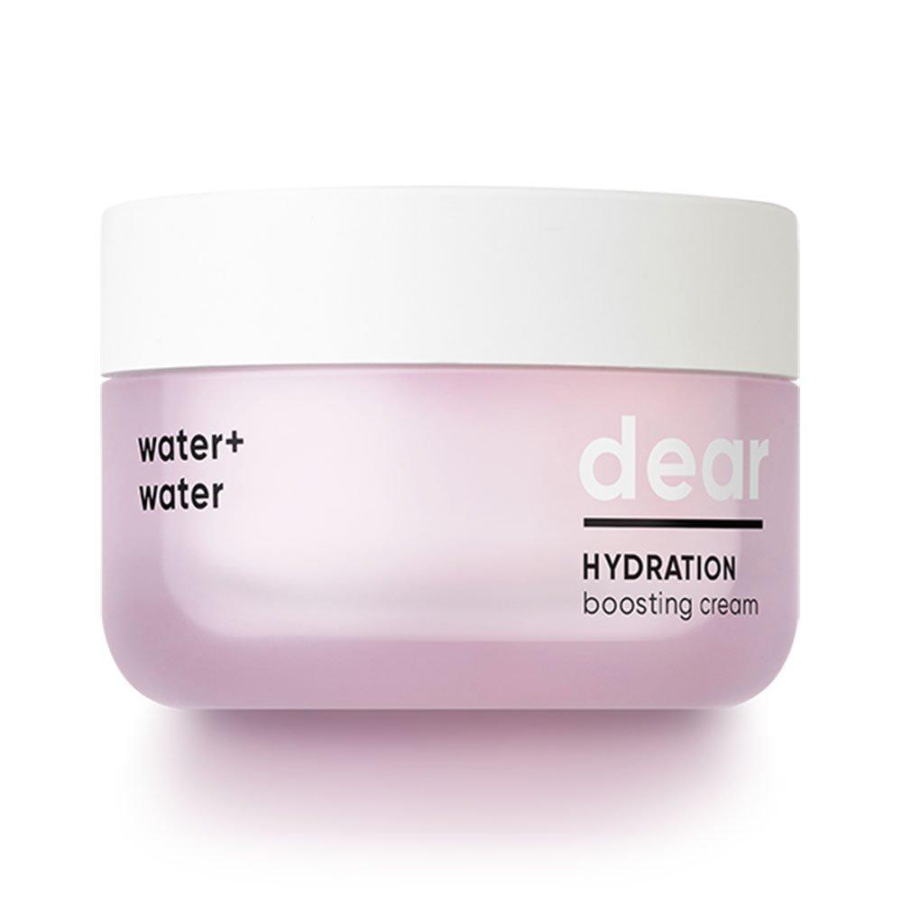 banila co. BANILA CO Dear Hydration Boosting Cream