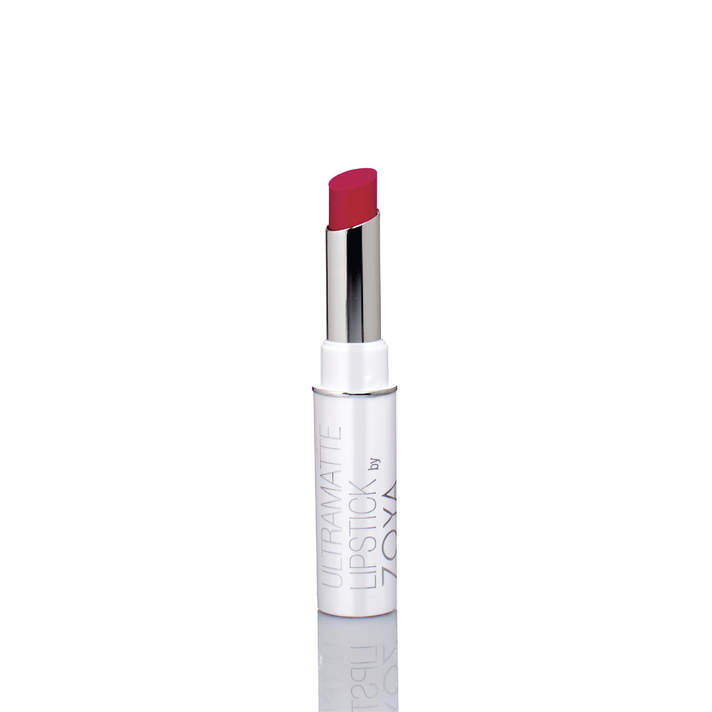 Zoya Cosmetics Ultramatte Lip