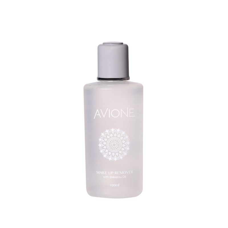 Avione Makeup Remover with Babassu Oil