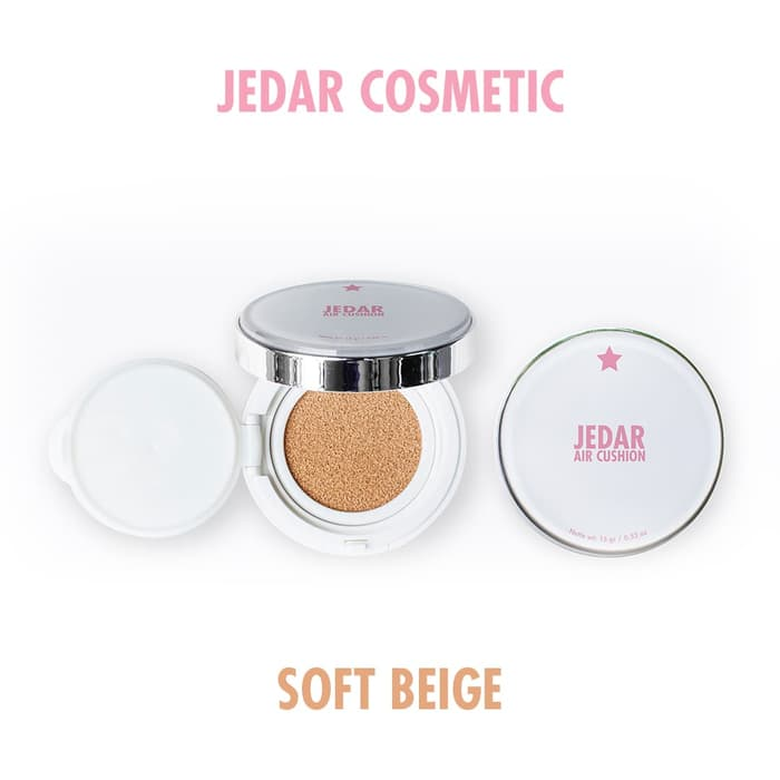 Jedar Cosmetic Jedar Air Cushion