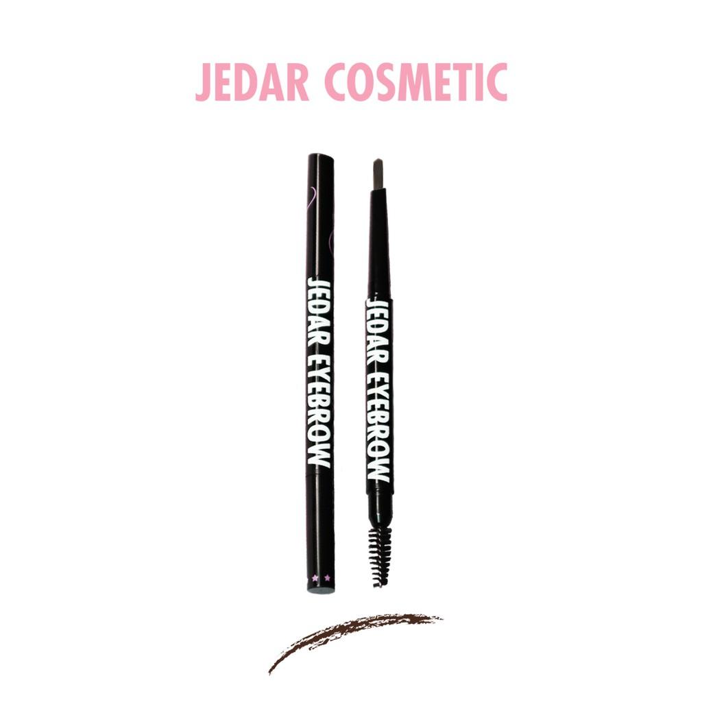 Jedar Cosmetic Jedar Eyebrow