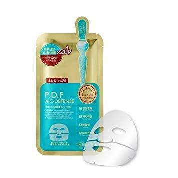 Mediheal P.D.F A.C-Defense Nude Gel Mask
