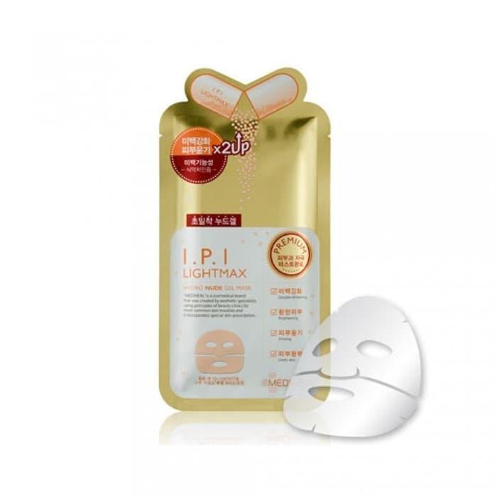 Mediheal I.P.I Lightmax Nude Gel Mask