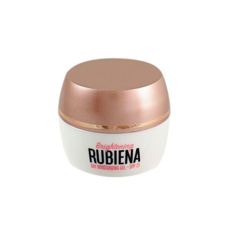 Rubiena Brightening Day Moisturizing Gel - SPF 15