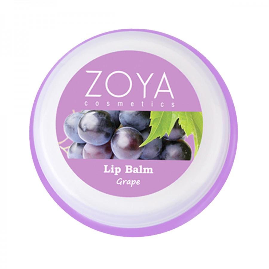 Zoya Cosmetics Lip Balm