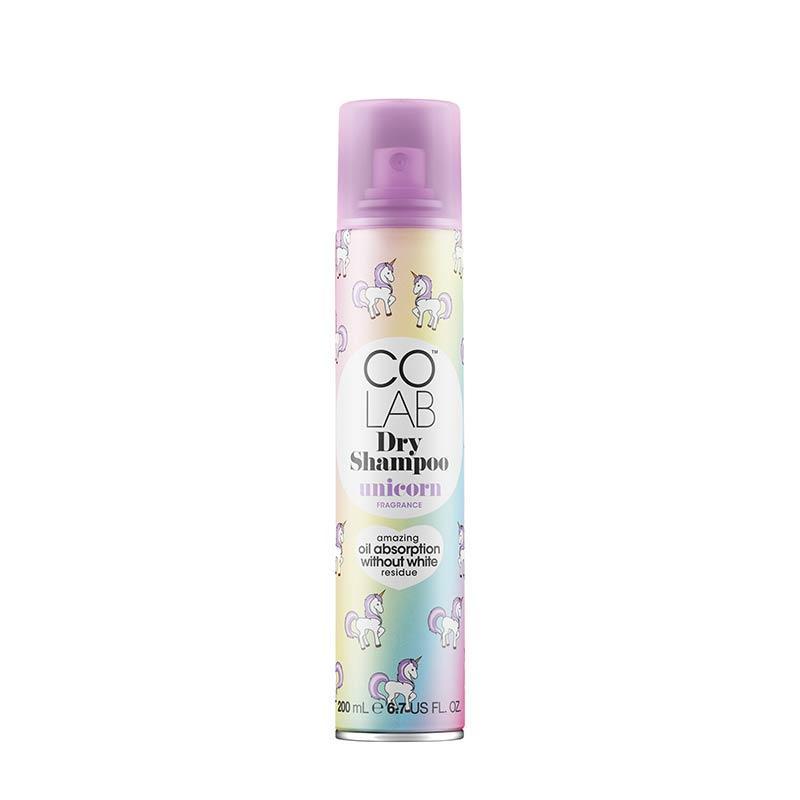 Colab Dry Shampoo Dry Shampoo Unicorn
