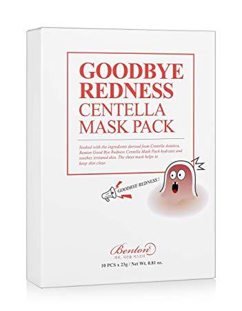 Benton Centella Mask Pack
